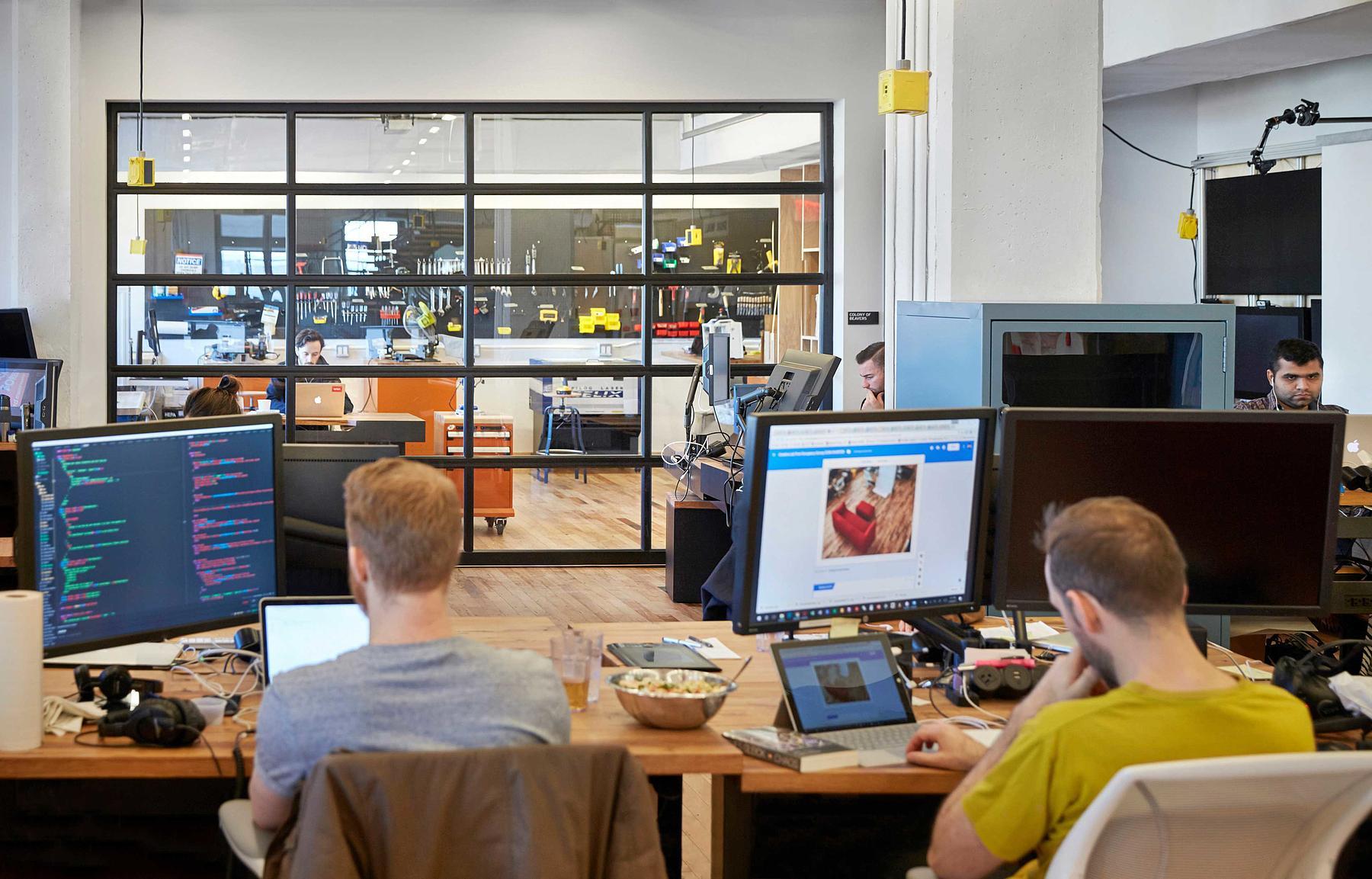 office tech york studio situ lab maker