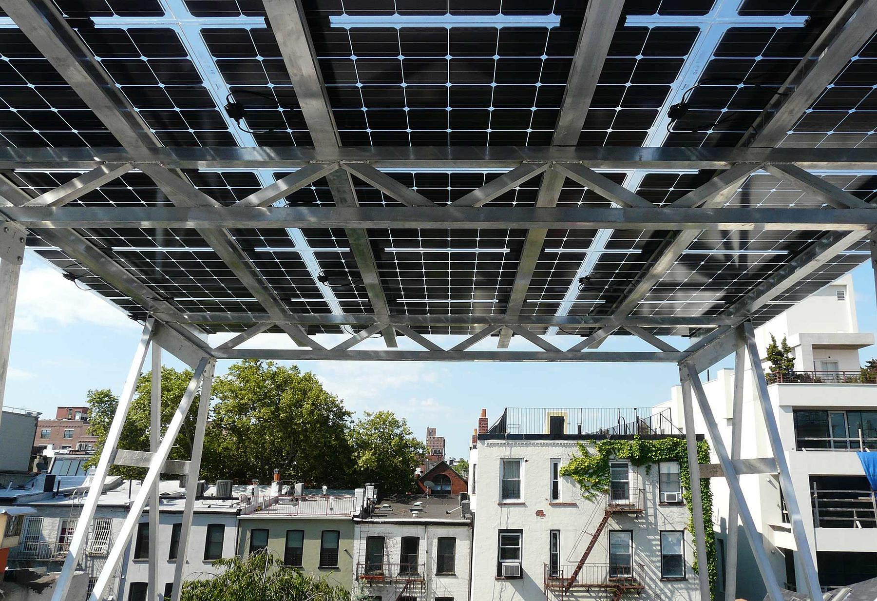 SITU – Solar Canopy